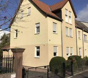 2,5 Zimmer, Kü,Bad, Wohnung Gelnhausen- Hailer, zentral und gepflegt