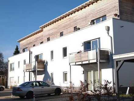 Neubauwhg. mit Wintergarten-Balkon- seniorengerecht u. barrierefrei -