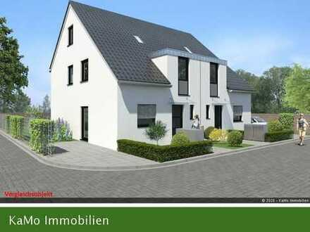 Nur noch ein Haus verfügbar!!!