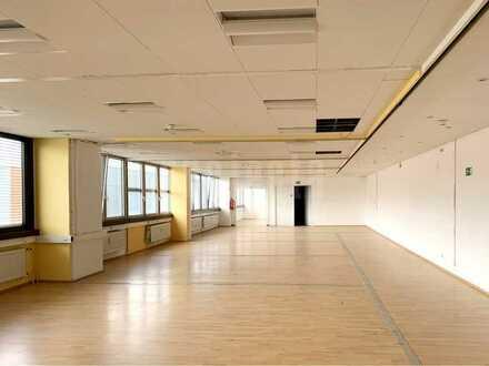 SHOWROOM * ca. 300,00 m² * PROJECTA
