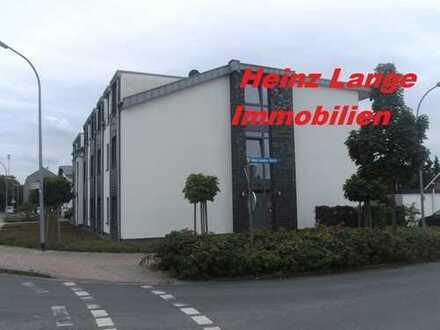 Heinz Lange Immobilien:!! VERMIETET !! Sehr schöne 96m² EG Wohnung im 3 WE mit ca.13m² Terrasse