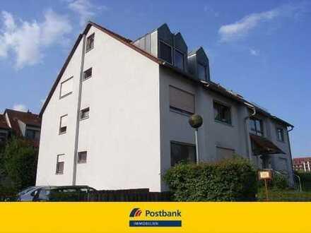 Voll vermietetes, aufgeteiltes 6 Familien-Haus mit Stellplätzen in guter Lage von Herzogenaurach