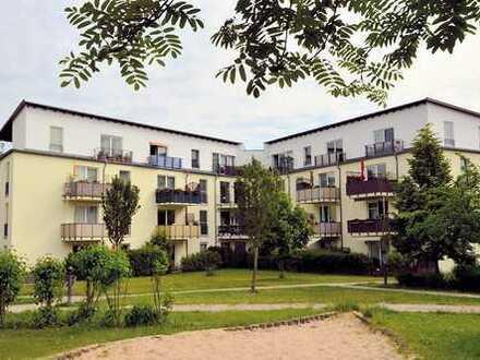 SONNENGARTEN GLIENICKE - Sonnige und großzügige 3-Zimmerwohnung