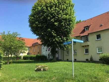 Kleine 2-Zimmerwohnung im Grünen!