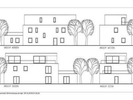 2-Zi.-Komfort-Whg. IN-Nord mit großer Terrasse