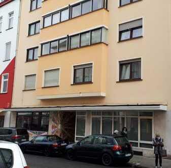 Sanierte Wohnung mit einem Zimmer und EBK in Koblenz