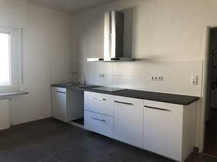 2.5 Zimmer Maisonettewohnung mit großer Wohnküche in Dreieich