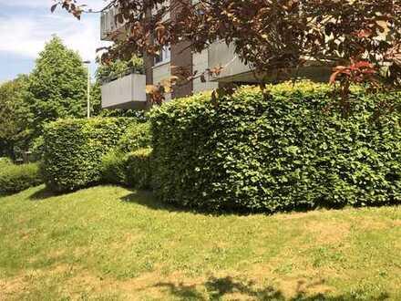 Vermietete kleine und feine Eigentumswohnung in Schwentinental / Klausdorf!
