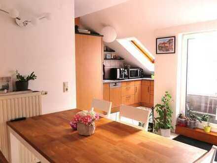 ***Ottmarsheim TOPP Wohnung in guter Lage ***