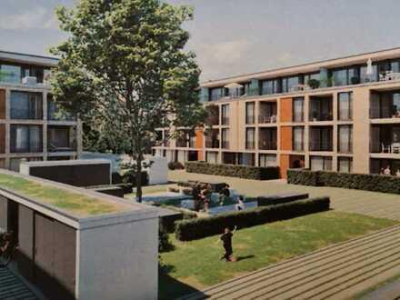 Erstbezug: stilvolle 3-Zimmer-Wohnung mit Balkon in Schopfheim
