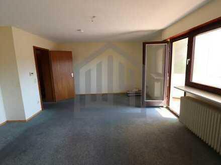 Als Kapitalanlage oder zur Selbstnutzung: Großzügige 3-Zimmerwohnung in der Pforzheimer Nordstadt