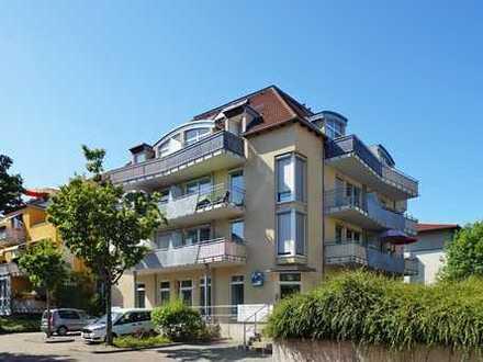 Leubnitzer Höhenlage: 2 Balkone + neu renoviert