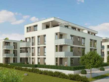 Top-Lage im Dreiländereck: 3-Zimmer-Wohnung mit großem Balkon
