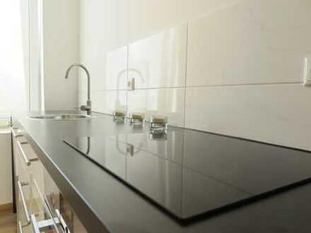 Helle 2 Zimmer Wohnung komplett modernisiert!