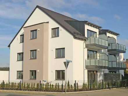 Zu vermieten - Top Neubau-3-Zimmer-Wohnung in Offenstetten