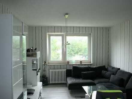 *Provisionsfreie* 62 qm - Schön geschnittene 3 Zimmer Eigentumswohnung in ruhiger Lage von Marl