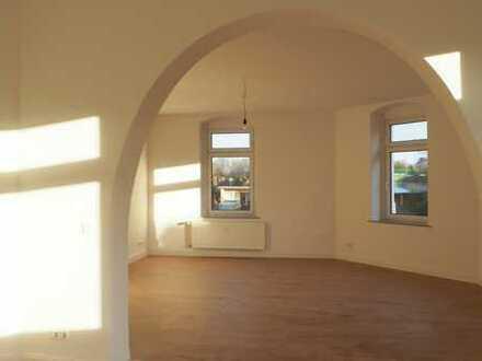 Wunderschöne 2-Raum-Wohnung mit Einbauküche!