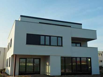 -privat- Neubau! Modernes Bürogebäude / Geschäftshaus im Grünen in Lehrte