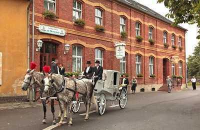 Gemütliches Gasthaus und Pension im Spreewald mit Kegelbahn