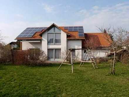 Wunderschönes möbliertes Haus in ruhiger Lage von Irsee
