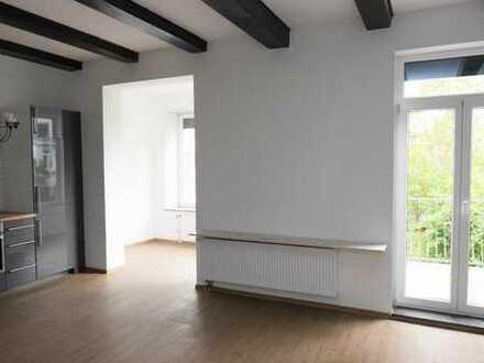 Traumhafte vier Zimmer Wohnung in Schwachhausen