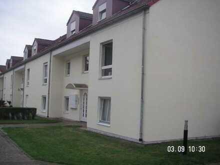 Nähe des Motzener See 2 Zimmer Wohnung