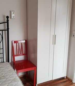 WG-Zimmer (1,5 Zimmer) voll möbliert in Maisonettewohnung ab 01.11.2021!