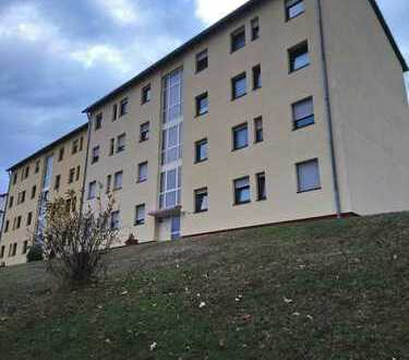 schöne Erdgeschosswohnung (3ZKB) in Kirchheimbolanden