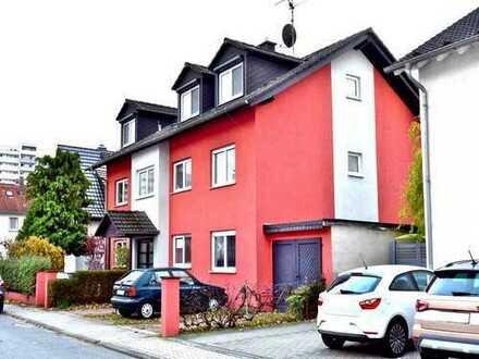 4,5-Zimmer-Wohnung mit Gartenanteil in Griesheim