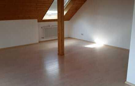 Schöne, geräumige ein Zimmer Wohnung in Alb-Donau-Kreis, Illerkirchberg