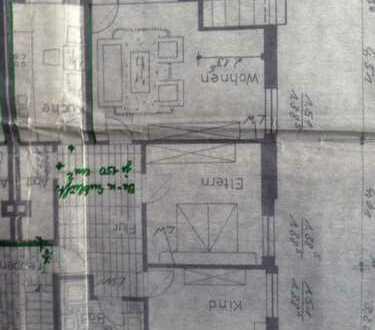 Vollständig renovierte 3-Zimmer-Wohnung mit Balkon in Aurich Innenstadt