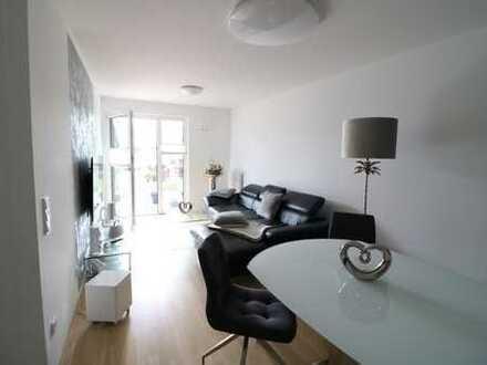 Findorff- 3 Zimmer Wohnung mit großer Terrasse und super Infrastruktur.