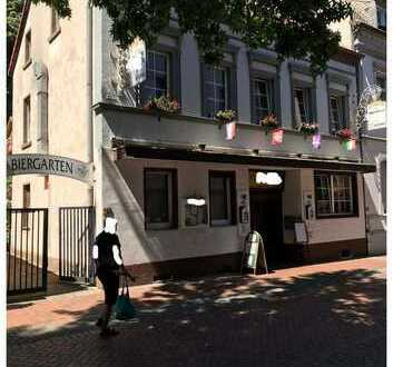 Charmantes Gasthaus mit guter Auslastung in Dortmund`s allerbester Lage