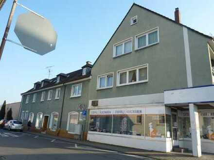 3-Zimmer-Dachgeschosswohnung in Groß-Gerau