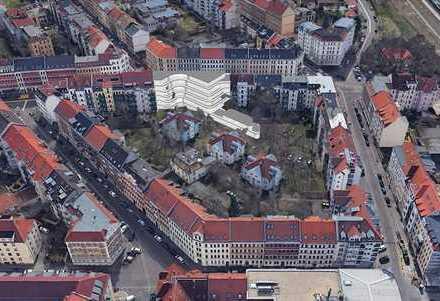 Direkt vom Eigentümer: Baugrundstück in Leipzig