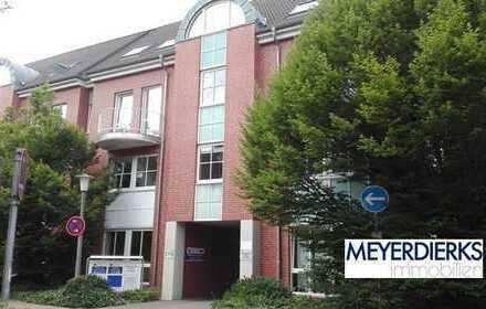 Oldenburg, Koppelstraße: großzügige Büroflächen in Gerichts- und Innenstadtnähe