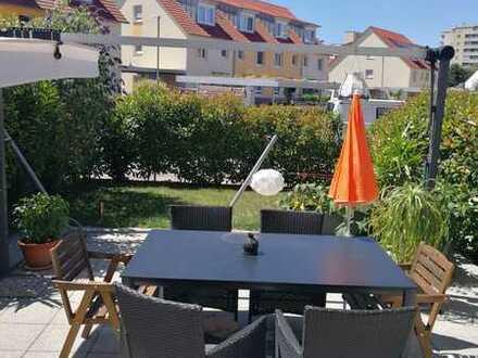 Attraktive Doppelhaushälfte mit fünf Zimmern in Umkirch