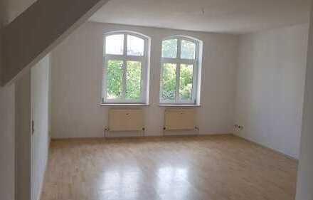 *Wunderschöne 4-ZI.-WOHNUNG in Sonneberg direkt im Zentrum, 89m²