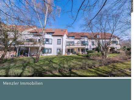 Kapitalanlage! Traumhafte 3-Zimmer-Maisonette-Wohnung im DG in ruhiger Südlage. Düsseldorf-Uni!