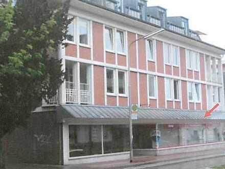 Ladenlokal in Gronau an der Innenstadt -Provisionsfrei- zu vermieten