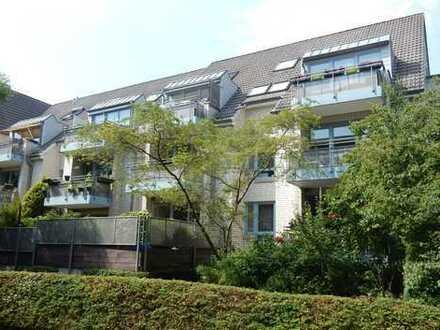 Zwei-Zimmer-Eigentumswohnung mit Tiefgaragen-Einstellplatz in Schwachhausen/ Vahr