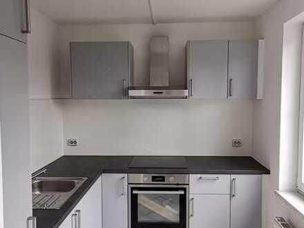 2-Raum Wohnung mit 58 m² Wohnfläche in Fürstenwalde