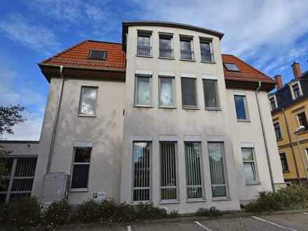 Attraktive 2-Raum-Wohnung in Cossebaude