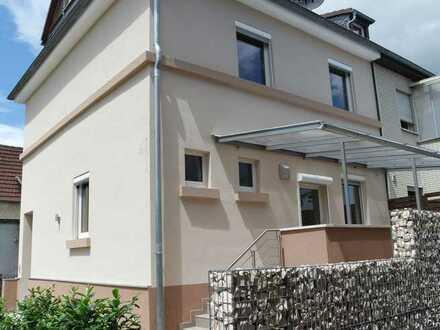***Ein Top saniertes und modernes Einfamilienhaus (DHH) in Gustavsburg*** (Ginsheim-Gustavsburg)