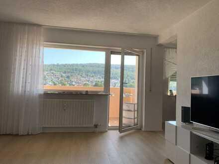 Wunderschöne 2,5 Zimmer Wohnung in Zentrumsnähe von Leimen!!! Keine Makleranfragen erwünscht!!!