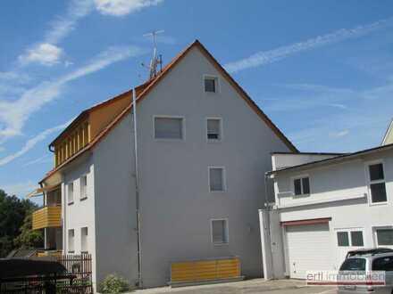 * Großzügige 3 Zi-Souterrain-Wohnung direkt im Ortskern von Nürnberg-Katzwang *