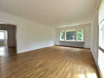 Top Wohnung in Grünlage für ein Paar ab 50 Jahren