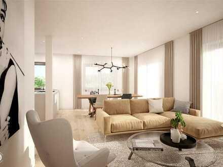 MINDELBLICK - Neubau wunderschönes Haus mit tollem Garten, Garage und Stellplatz