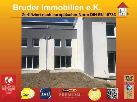 Bad Schönborn-Mingolshm.: fast ein REH, 4 SZ, Garage, StPl, jungfräulicher Erstbezug