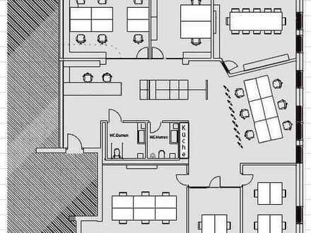 Flexible Coworking Büro und Arbeitsplätze in Dahlem